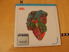 Love - Forever Changes - MFSL Super Audio CD SACD Hybrid Numbered SEALED