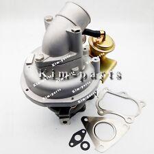 New turbocharger ZD30EFI 3.0L Engine 144119S002 For Navara 3 Litre EFI 3.0L