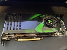 Nvidia geforce 8800 gtx Graphics Card Tested