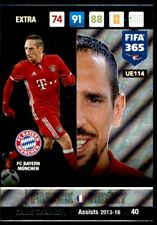 PANINI 365 ADRENALYN XL 2018-Jérôme Boateng Bayern Munich Fans /'Favourite #155