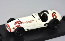 R&L Diecast: Brumm of Italy 1/43 Ferrari 375 F1 1951, White, Boxed