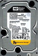 Western Digital WD1002FBYS-70A6B0 1TB DCM: HBNNNT2CA