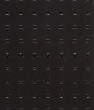 Pavimento in pvc a Bollo spess. 1,3mm rotolo h. 200cm x 25mt col. Nero € 6,59/mq