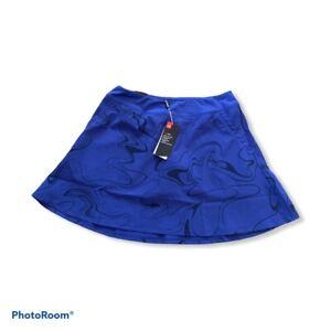 Under Armour Links Golf Tennis Skort Skirt Heatgear Womens Size Large L UW6622
