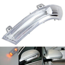 Wing Mirror Indicator Turn Signal light Left Passenger Side N/S For VW MK5 GolF