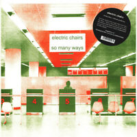 "Electric Chairs - So Many Ways (Vinyl 12"" - 1979 - EU - Reissue)"