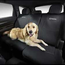 Genuine Mazda Cx-8 Second Row Rear Seat Cover Set Neoprene Cx8 Kg KG11ACSCR