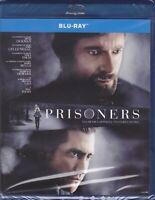 Blu-Ray Prisoners Avec Hugh Jackman Nouveau 2013