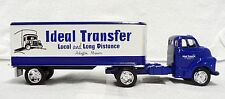 DIE-CAST ERTL REPLICA 1950 CHEVROLET TRUCK IDEAL TRANSFER