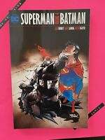 Superman Batman Vol 4 TPB New Edition DC 2016 NM