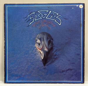 EAGLES THEIR GREATEST HITS 1971 - 1975 VINYL