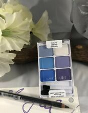 Wet n Wild Coloricon Eyeshadow Palette 34516 EMBRACE OBSCURITY *Free Gift/Ship