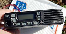 Kenwood Tk-8160 K Uhf Mobile Radio