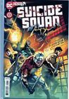 Suicide Squad (DC Comics) Choice of Issue