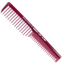 Krest Goldilocks Comb No.6 Detangling Comb is made from DuPont Professional Comb