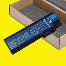 8cell New Laptop Battery For ACER 3UR18650Y-2-QC236 LIP-6198QUPC SY6 CGR-B/6F9