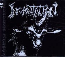 Incantation - Unholy Massacre CD2