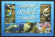 Cayman Islands Stamp - Marine Life Stamp - NH