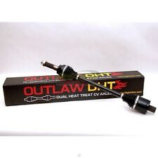 Outlaw DHT Axle for Polaris Ranger 500/700/800/900 Front DHT-RNG-1-F