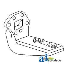 Compatible With John Deere Fender Bracket Lh A4050r A B