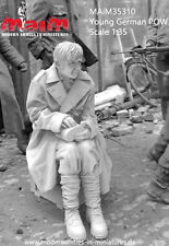 Young German POW - WWII / 1:35