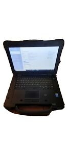 Dell Rugged Extreme 7404 i7-4650U 16GB RAM Touchscreen
