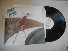 LP Metal Black Rose - Walk It How You Talk It (9 Song) NEAT REC