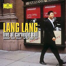 Lang Lang - Live at Carnegie Hall [New Vinyl] Ltd Ed