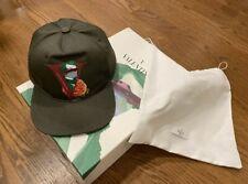 $475 Men's Authentic Valentino Garavani baseball cap size 59