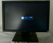 Dell E1709Wc 17 Inch LCD Monitor with Stand