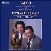 Max Bruch - Bruch: Violin Concerto No. 2 & Scottish Fantasy [1986 Recording]