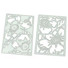 Backdrops DIY Metal Cutting Dies Stencil Scrapbooking Album Paper Card Decor