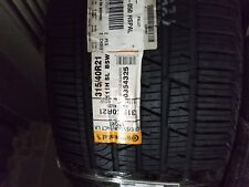 315/40/21 Continental 03543250000 CrossContact LX Sport 315/40/21 Tire 3154021