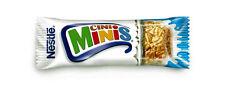10 x Nestle Cini Minis Cereal Bar 10 x 25g 0.88oz Cinnamon Breakfast Cereals