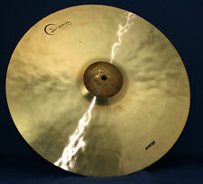 "Dream ENERGY 16"" Crash Cymbal 1,138 grams (ECR16) IN STOCK - Free Shipping!"