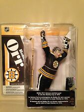 Mcfarlane Nhl Legends 4 Bobby Orr #4 Boston Bruins figure.Rare