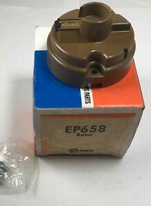 NAPA EP658 Distributor Cap Rotor RPL. Standard JR-84 Fits 77-87 Dodge Chrysler