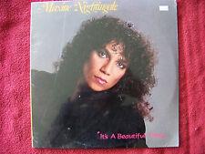Maxine Nightingale - It´s a beautiful thing   US Highrise LP OVP   NEU