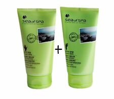 Sea Of Spa Hand Cream + Foot Cream  with Magnesium Dead Sea 150ml FREE SHIPPING