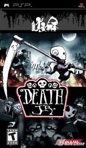 Death Jr.  PSP Game Only