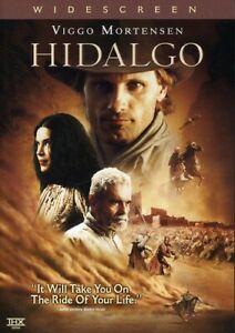 Hidalgo (DVD, 2004) NEW