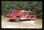Hampton Lakes NJ  E1723 1985 Ford C TASC pumper  Fire Apparatus slide