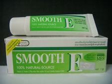 Smooth E Cream Vitamin E Plus Aloe Vera scars 7 g.