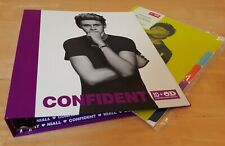 NEW One Direction Divider Tab Set + 1 NIALL 3-Ring Binder, 2013, OD Promo