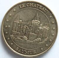 JETON MDP LE CHATEAU SAUMUR 2000