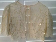 Lace 1960s Vintage Clothing for Women