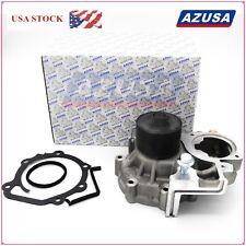 2006-2012  Subaru Forester Impreza Outback Legacy 2.5L16V GATES 42571 Water Pump