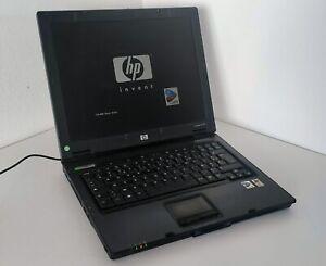 HP Compaq nc6120 - Intel® Pentium® M