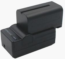 PromasterNP-F770 Li-ion Battery & charger Kit