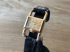 Reloj JAEGER LECOULTRE ETRIER Wrist Watch - Swiss Vintage Automatic - Gold 750